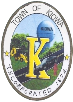 Town of Kiowa  Oklahoma - A Place to Call Home...